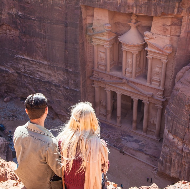 Free day in Eilat or*Day tour to Petra (with additional charge)