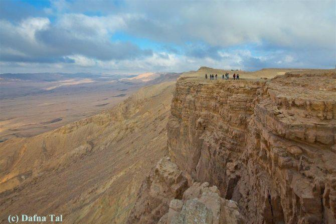 Sites We Visit - Ramon Crater - ramon crater 01-