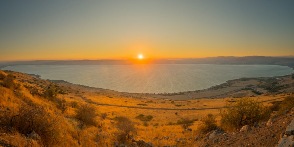 Sites We Visit - Tiberias - kinneret rendered-